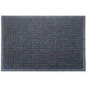 Waterhog Fashion Diamond Mat - Bluestone 3' x 4'