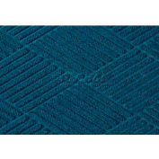 WaterHog™ Fashion Diamond Mat, Navy 3' x 12'