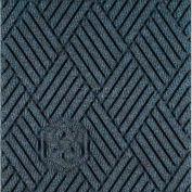 """Waterhog Eco Premier Carpet Tile 221873716000, Diamond, 18""""L X 18""""W X 7/16""""H, Grey Ash, 10-PK"""