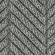 """Waterhog Eco Elite Roll Goods 2272730667179, 67' L X 6' W X 3/8"""" H, Grey Ash"""