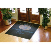 Logo Mat-Waterhog Logo Inlay 2' x 3'