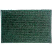 WaterHog™ Fashion Entrance Mat, Evergreen 3' x 10'
