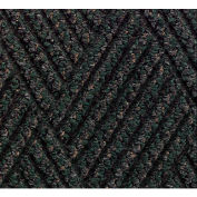 "WaterHog Diamondcord 3/8"" Thick Entrance Mat, Green Cord 4' x 6'"