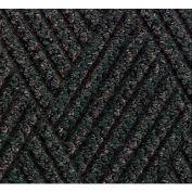 "WaterHog Diamondcord 3/8"" Thick Entrance Mat, Green Cord 6' x 6'"