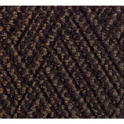 "WaterHog Diamondcord 3/8"" Thick Entrance Mat, Brown Cord 6' x 12'2"""
