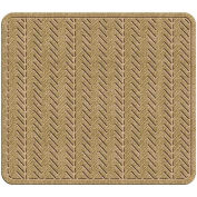 "Waterhog Cargo Mats with Chevron Pattern, 31"" x 27"", Camel - 3903500003070"