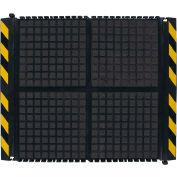 """Hog Heaven II Linkable Middle W/Grit Yellow 36"""" x 43-3/4"""""""