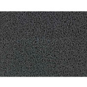 Frontier Scraper Outdoor Mat, 4' x 6', Dark Gray