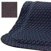 """Hog Heaven Fashion Mat 7/8"""" 2x3 Cocoa Brown"""
