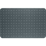 M+A Matting WetStep Drainable Mat, 3' x 20', Gray - 789020320