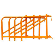 """Fortress Industries 30"""" Metal Scaffold Outriggers - FT0430OR"""