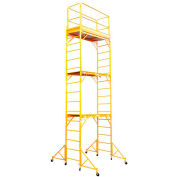 Fortress Industries 18' Steel Drywall Scaffold Unit - PA0018DS