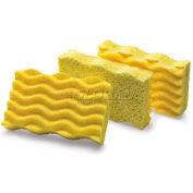 "Libman® Light Duty Sponge 4-1/2"" x 3""- 3-pack - 1075 - Pkg Qty 8"