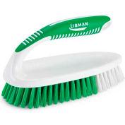 Libman® Commercial Big Scrub Brush - White - Pkg Qty 4
