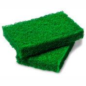 Libman Commercial Tile & Tub Scrub Refill Pads - 1151 - Pkg Qty 6