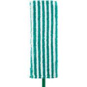 "Libman Commercial 18"" Microfiber Mop Refill - Pkg Qty 6"