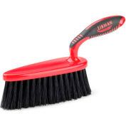 Libman Commercial Work Bench Dust Brush - Red - Pkg Qty 6