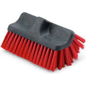"Libman Commercial Brush Head Wash Brush, 10"" x 6"" - 535 - Pkg Qty 6"