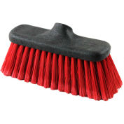 Libman Commercial Vehicle Brush Head - 540 - Pkg Qty 6