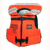 Stearns® Work Master™ Life Vest, USCG Type V, Orange, Nylon, Universal