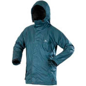 Stearns® Industrial Polyester Ripstop Jacket, Navy, Waterproof, M