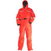 Stearns® Challenger™ Anti-Exposure Work Suit, USCG Type V, Orange/Black, Nylon, L