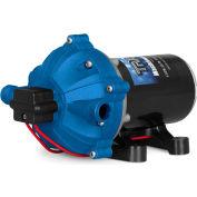 TRAC® Washdown Pump 12V, 5.3 GPM, 70 PSI - T10077
