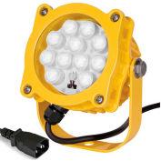 TCPI LEDDL16K65Y01 LED 16W DOCK LIGHT Head Only C14 PLUG