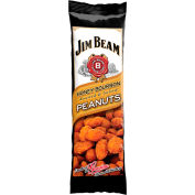 Jim Beam®  Peanuts, Honey Bourbon, 1.5 Oz. - Pkg Qty 12