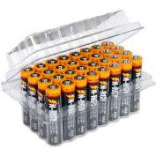 Ultra N-RGY AAA Alkaline Batteries 32-Pack