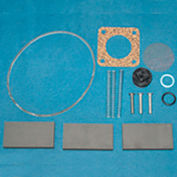 Todd Rebuild Kit For 2400-03, 2400-70