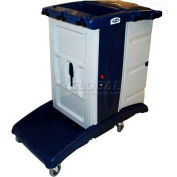 O'Dell Housekeeping Cart, Pack Qty 1 AMC100
