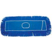 "O'Dell Clinger Magnetic Cut End Dust Mop 18"", Pack Qty 12 CL185B - Pkg Qty 12"