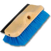 O'Dell Dual-Surface Scrub Brush With Squeegee, Pack Qty 12 DSSB-BS - Pkg Qty 12