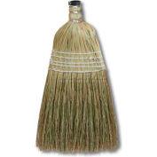 O'Dell Echobroom® #20 Corn/Fiber Household Broom- Head Only, Pack Qty 12 EBC00001-H - Pkg Qty 12