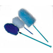 "O'Dell 38-50"" Extendable Lambswool Duster, Pack Qty 12 LWD3850 - Pkg Qty 12"