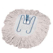 O'Dell Triangle Dust Mop, Pack Qty 12 Frame TRIF - Pkg Qty 12