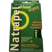 Natrapel® 8-Hour Field Wipes 12/Box - Pkg Qty 12