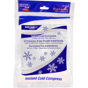 """Adventure Medical Kits 0155-0278 Instant Cold Compress, 6-1/2"""" x 9-1/4"""", 1 Bag"""
