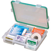 "Marine 100 Medical Kit, 9"" x 7"" x 2"""