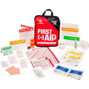 Adventure Medical Kits, Adventure First Aid 1.0 Kit, 0120-0210