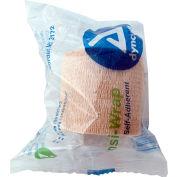 "Genuine First Aid® 6040-0172  Elastic Bandage Self Adhering, 2"""