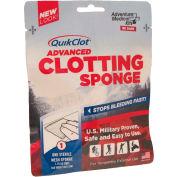 QuikClot® Advanced Clotting Sponge 50g.