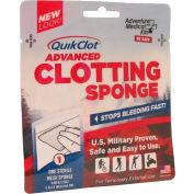 QuikClot® Advanced Clotting Sponge 25g.