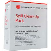 Spill Clean-Up Pack - Pkg Qty 12