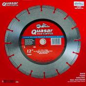 "12"" Quasar Speed-Kut 100 ""Copper"" Segmented Diamond Blade"