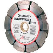 "Edmar 4.5"" ""Sandwich"" Tuckpoint Saw Blade"