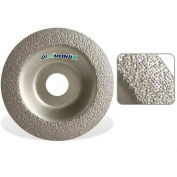 "Edmar 4-1/2"" Diamond X Grinding Wheel"