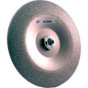 "Edmar 7"" Diamond Metal Grinding Wheel 50 Grit"