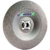 "Edmar 7"" Diamond X Cutter Thin Disc Type 1"
